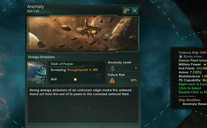 How To Get More #Anomalies in #Stellaris – 6 Tips @StellarisGame