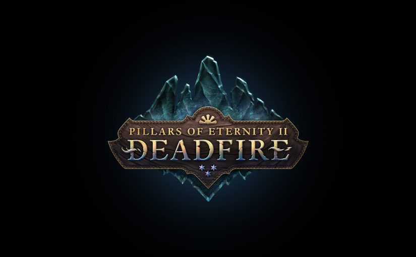 Pillars Of Eternity 2 Deadfire Beta Footage Impressions Characters