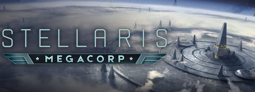 Stellaris Megacorp DLC – all our videos and infos