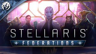 Stellaris Federations 2.6