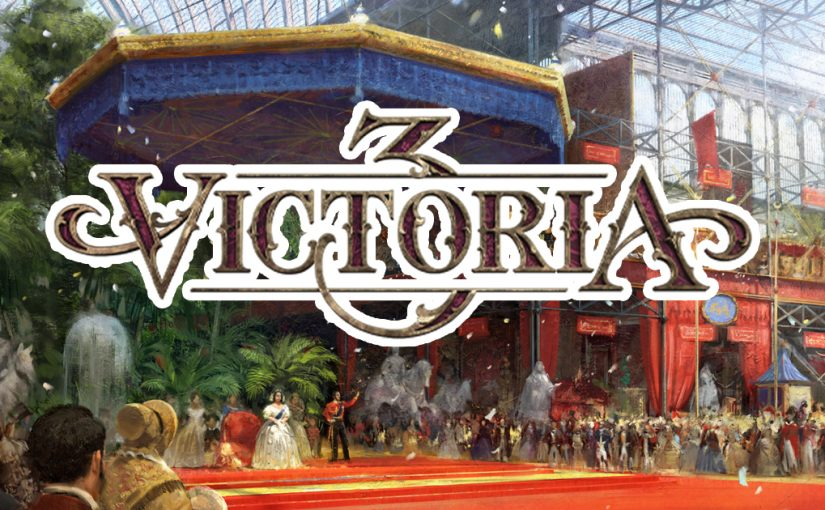 Victoria 3 Development Diaries